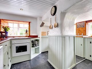 Lovely 4 bedroom Cottage in Holyhead - Holyhead vacation rentals