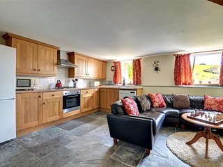 Nice Cottage with Internet Access and Washing Machine - Llangurig vacation rentals