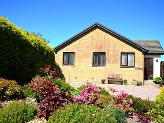 Lovely Cottage with Internet Access and Television - Oakford vacation rentals