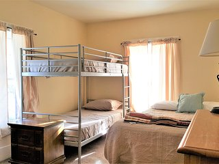 Bunk+Brew Historic Lucas House Private Hybrid Room 3 - Bend vacation rentals