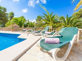 Bright 4 bedroom Villa in Costa De Los Pinos - Costa De Los Pinos vacation rentals