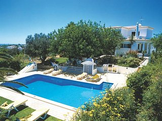 Holiday villa with private pool walking distance to the beaches/town center - Carvoeiro vacation rentals