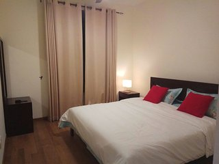 A cozy room in best luxury apartment in Colombo - Mount Lavinia vacation rentals