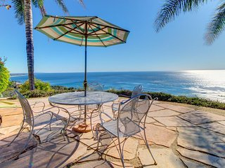 Oceanview escape w/ a prime location close to iconic Malibu beaches - Malibu vacation rentals