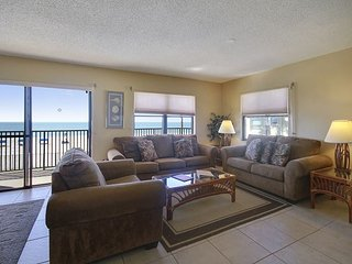 3 bedroom Condo with Deck in North Redington Beach - North Redington Beach vacation rentals