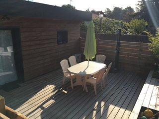 2 bedroom Condo with Television in Labenne - Labenne vacation rentals