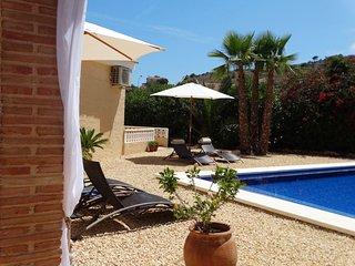 Nieuw: Luxe Villa in Cala D'or, El Campello - El Campello vacation rentals
