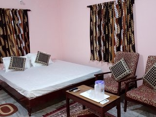 Coastal Villa Puri, the Homely feelings and comforts of modern day hospitality. - Puri vacation rentals