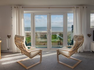 Perfectly Located Beachfront Apartment - Pevensey vacation rentals