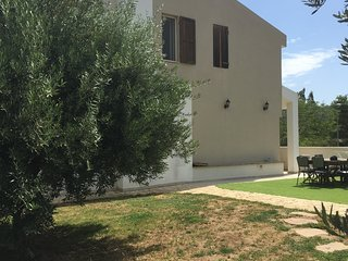 House Hibiscus 300 meters to the beach - Solanas vacation rentals