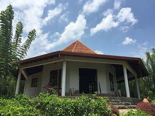The Octagon Retreat and Tea Garden - Gampola vacation rentals