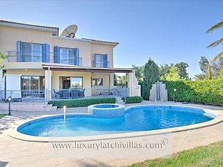 Bright Latchi Villa rental with Television - Latchi vacation rentals