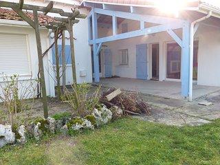 MAISON MIMIZAN PLAGE SUD 14 couchages - Mimizan vacation rentals