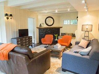 Inviting Stylish Spacious Flat - Sausalito vacation rentals