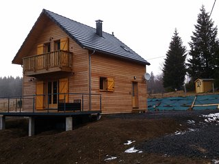 chalet grand standing 6 personnes - Le Mont-Dore vacation rentals