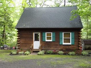 Cozy Cabin with Deck and Central Heating - Milford vacation rentals