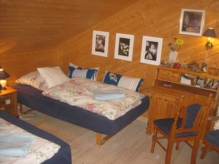 Gran nordre - bed & breakfast - Snasa vacation rentals
