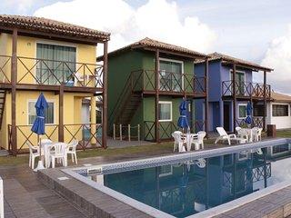 Alugo a temporada condomínio fechado - Arembepe vacation rentals