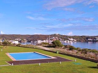Design apartment overviewing Mahón port - Mahon vacation rentals