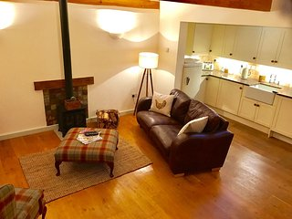 Nice Barn with Internet Access and Central Heating - Sculthorpe vacation rentals