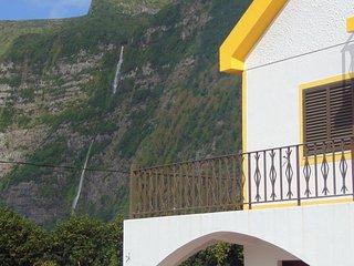 Cozy 3 bedroom Condo in Faja Grande - Faja Grande vacation rentals
