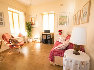 Light and spacious 1 bedroom apartment - Westside vacation rentals