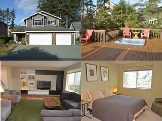 Dara's Beach House in Pine Beach - Barview vacation rentals