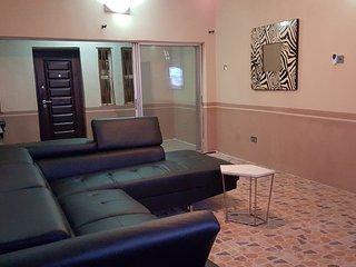 Ikeja Short-lets Lagos 2 Bedroom Apartment - Ikeja vacation rentals