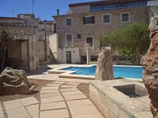 Nice House with Internet Access and Wireless Internet - Santanyi vacation rentals