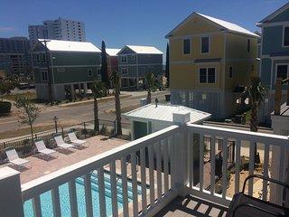 South Beach Cottages -2706 - Myrtle Beach vacation rentals