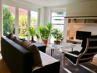 Nice Condo with Television and Microwave - Sinsheim vacation rentals