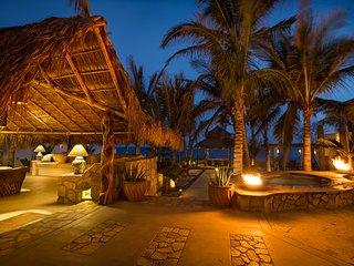 Private Beachfront Villa - San Jose Del Cabo vacation rentals