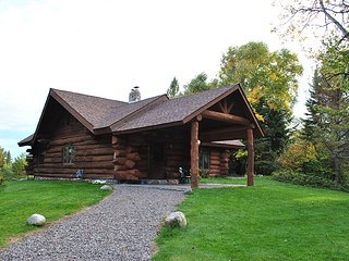 Perfect House with Satellite Or Cable TV and Water Views - Star Lake vacation rentals