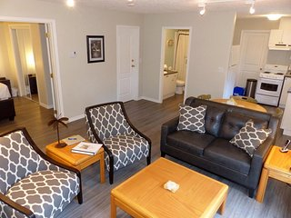 1 Bedroom Victoria Vacation Suite Close to RRU - Victoria vacation rentals