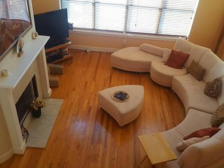 Perfectly Located Home Near NRG Stadium - Southside Place vacation rentals