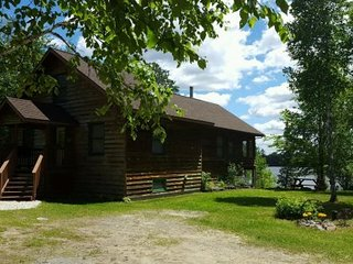 Wolf Ridge - Private backwoods retreat - Ely vacation rentals