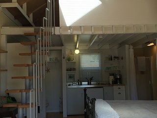 Nice Cabin with Internet Access and Wireless Internet - Half Moon Bay vacation rentals