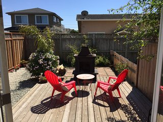 Nice Half Moon Bay Cabin rental with Internet Access - Half Moon Bay vacation rentals