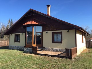 3 bedroom Chalet with Mountain Views in Samokov - Samokov vacation rentals