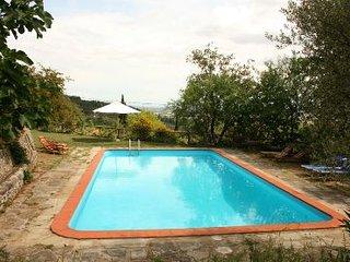 4 bedroom Villa in Cortona, Tuscany, Italy : ref 2020436 - San Pietro a Cegliolo vacation rentals