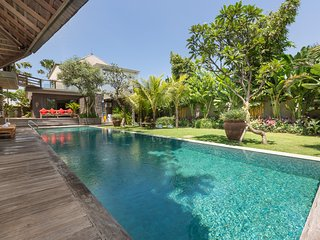 Berawa Beach Luxury Jadine Bali Villa - Canggu vacation rentals