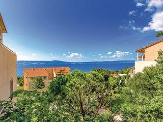 2 bedroom Apartment in Novi Vinodolski, Kvarner, Croatia : ref 2088099 - Novi Vinodolski vacation rentals
