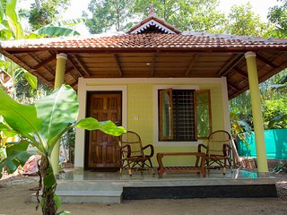 1 bedroom Guest house with Parking in Kollam - Kollam vacation rentals