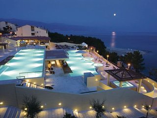 2 bedroom Apartment in Novi Vinodolski, Kvarner, Croatia : ref 2088860 - Novi Vinodolski vacation rentals