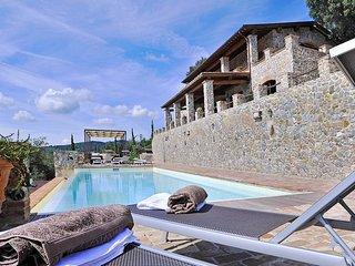 2 bedroom Apartment in Civitella Marittima, Siena E Dintorni, Tuscany, Italy : ref 2096740 - Casale di Pari vacation rentals
