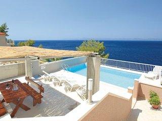 5 bedroom Villa in Korcula-Prigradica, Island Of Korcula, Croatia : ref 2183861 - Blato vacation rentals