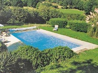 4 bedroom Villa in Sauveterre La Lemance, Lot Et Garonne, France : ref 2219999 - Sauveterre-la-Lemance vacation rentals