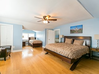 Hosteeva Express Suite 207 - New Orleans vacation rentals