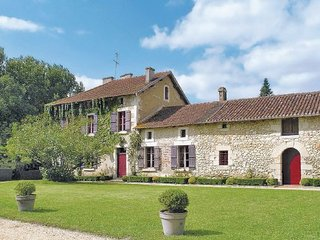 3 bedroom Villa in Annesse et Beaulieu, Dordogne, France : ref 2221084 - Annesse-et-Beaulieu vacation rentals