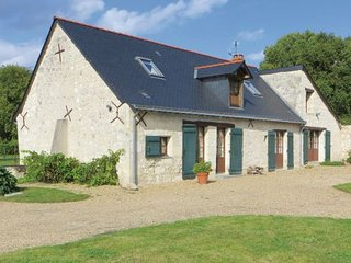 3 bedroom Villa in Neuille, Maine-et-loire, France : ref 2221317 - Neuille vacation rentals